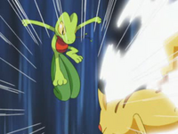 EP283 Pikachu de Ash usando ataque rápido.png