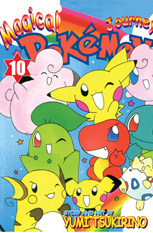Archivo:Magical Pokémon Journey vol 10.jpg