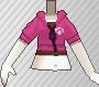 Cazadora con capucha rosa.png