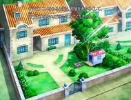 EP807 Casa Serena