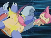 Archivo:EP338 Skitty vs. Wartortle.jpg