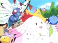 EP043 Butterfree, Bellsprout y Chansey.png