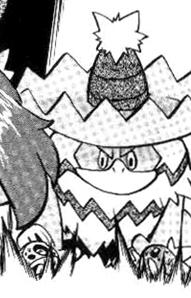 Archivo:Ludicolo de Angie (Manga).png