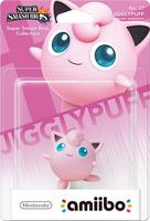 Figura amiibo de Jigglypuff