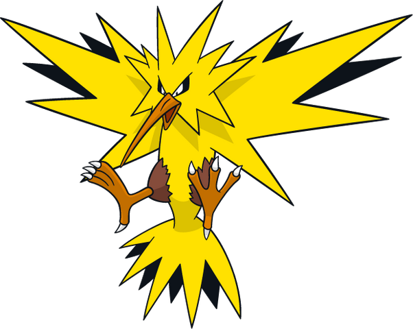 Archivo:Zapdos (dream world).png