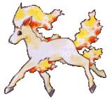 Archivo:Ponyta en la primera generación.png