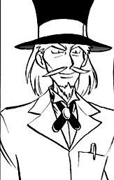 Archivo:Profesor Gobios (manga).jpg