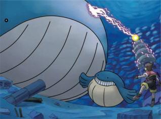 Duodécima misión de Pokémon Ranger 2