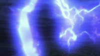 P18 Zekrom usando rayo