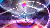 Mega-Mewtwo Y SSB Wii U