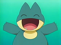 Munchlax de May/Aura