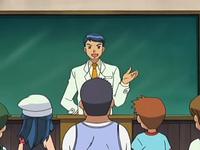 Archivo:EP557 Yuzo dando clase.png