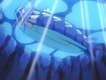 Submarino Gyarados