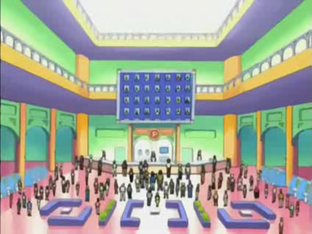 Archivo:EP268 Hall del centro pokémon.png