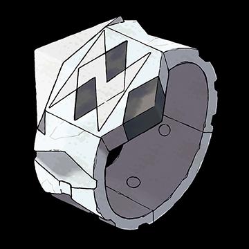 Pulsera Z Wikidex Fandom Powered By Wikia