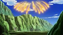EP690 Druddigon usando Cometa draco 3