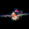 Mega-Pidgeot ROZA