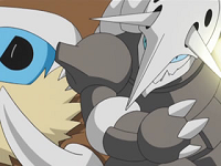 Archivo:EP588 Aggron golpeando a Mamoswine.png
