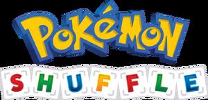 Logo de Pokémon Shuffle