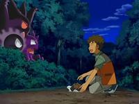 Archivo:EP559 Brock ofreciendo comida a los Pokémon.png