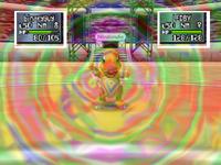 Gruñido Pokémon Stadium 2