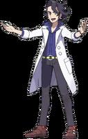 Profesor Ciprés