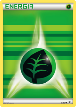 Energía planta (Generaciones TCG)