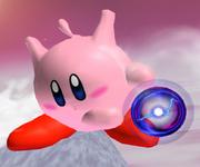 Kirby gorro Mewtwo SSBM.png