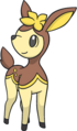 Deerling invierno (dream world).png