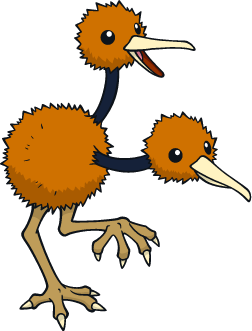 Archivo:Doduo (dream world).png