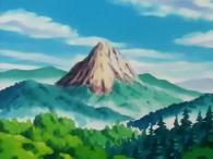 Monte Escondite