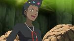 Pokémon de Grant/Lino