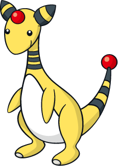 Archivo:Ampharos (dream world).png