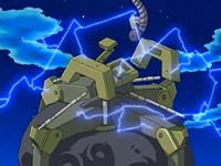 Archivo:EP538 Pinzas gigantes con los meteoritos destruidas.png