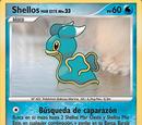 Shellos (Maravillas Secretas 106 TCG)