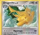 Dragonite (Despertar de las Leyendas TCG)
