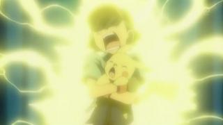 Archivo:EP662 Ash reciviendo Trueno de Pikachu.jpg