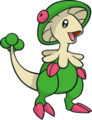 Breloom (dream world).png