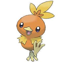 Archivo:Torchic (2004).png