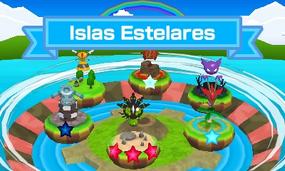 Imagen de Islas Estelares