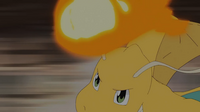 GEN04 Dragonite usando puño fuego.png