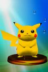 Trofeo Pikachu SSBM.png