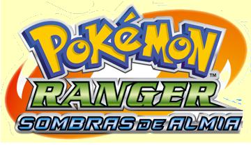 Archivo:Logo de Pokémon Ranger 2.png