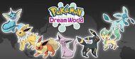 Promoción de Pokémon Dream World