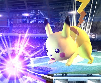 Archivo:Pikachu Rayo Brawl.jpg