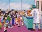 Centro de Crianza Pokémon