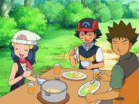 Archivo:EP554 Maya, Ash y Brock comiendo.png
