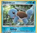 Squirtle (Maravillas Secretas TCG)