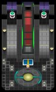 Liga Pokémon (Sinnoh) Sala Cintia Pt