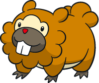 Archivo:Bidoof (dream world).png